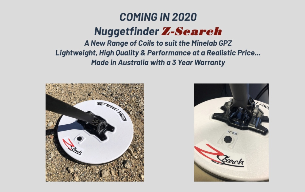 COMING IN 2020 Nuggetfinder Z-Search 0a0d2810