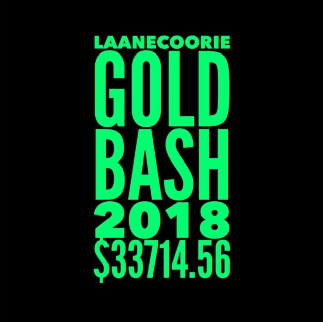 Lannecoorie Gold Bash 2018 5 Days to go 47a05f10