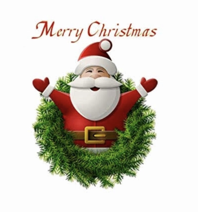 Merry Christmas to all members & guests 55fc1e10