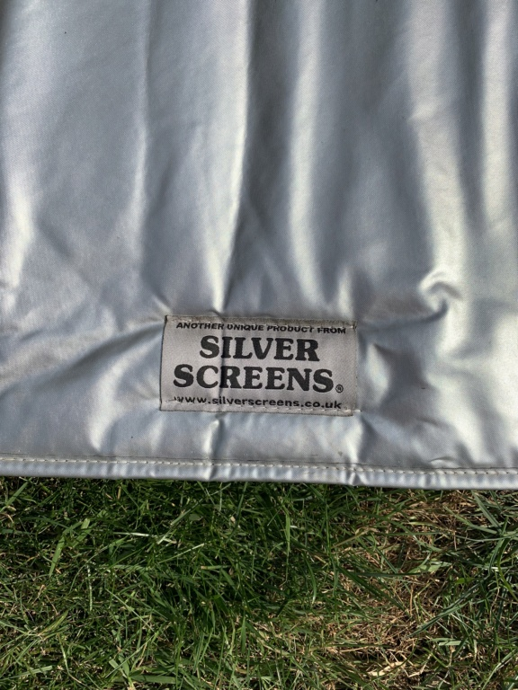 Paragon Silver Screens for sale 91d45b10