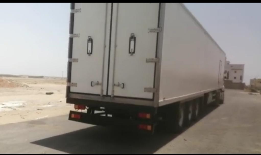 برادات تجميد وتبريد للبيع بالسعودية  Whats521