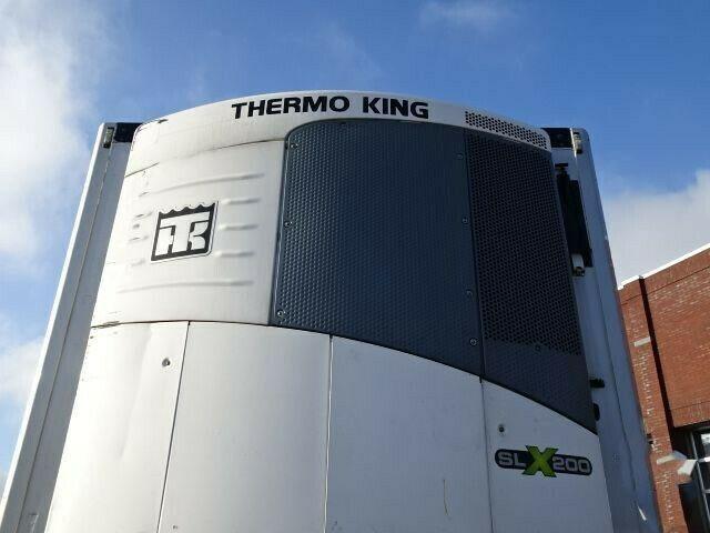 للبيع بسعر لا يقارن برادة  كرون مع مبرد ثيرموكنج slx200 موديل 2012 Whatsa35