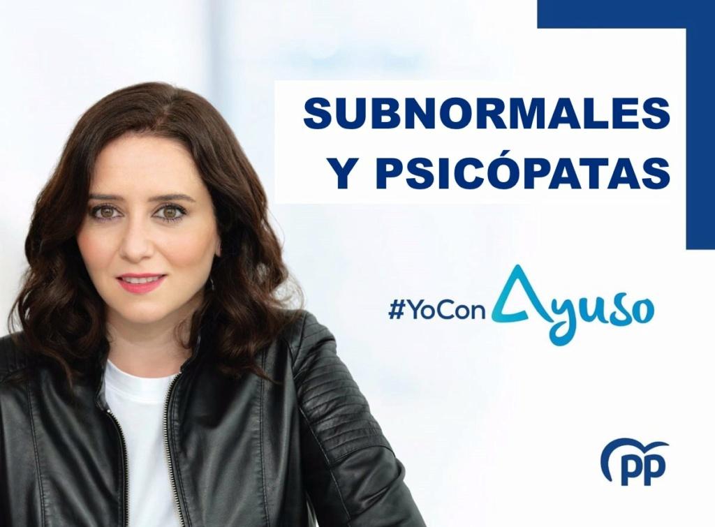 Isabel Díaz Ayuso - Página 5 Fotono10