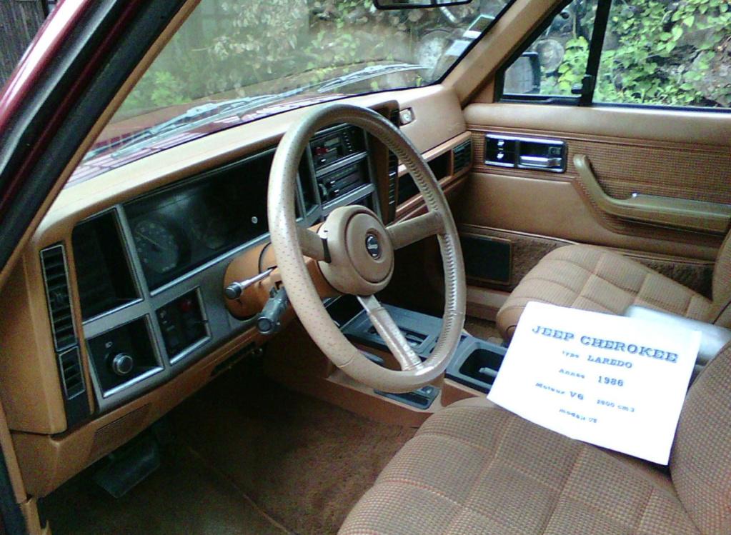 Jeep Cherokee V6 2,8L 86 98e9e210