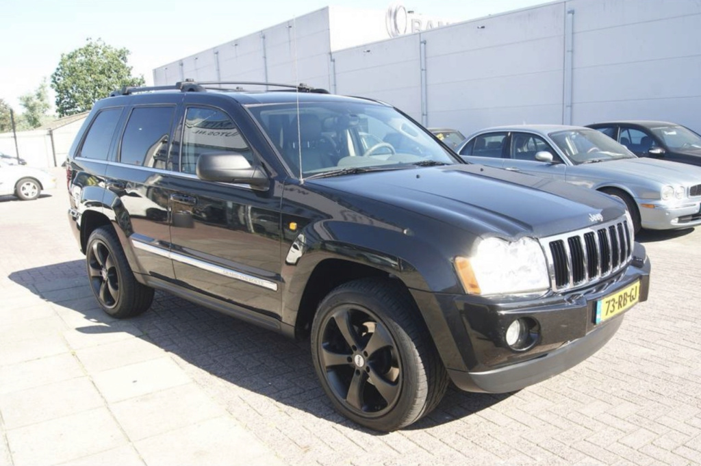 Grand Cherokee WH / WK A7fc7d10