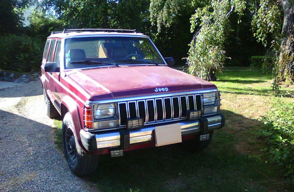 Jeep Cherokee V6 2,8L 86 D7693d10