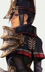 Haru Nobunaga