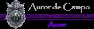 Auror - Auror de Campo