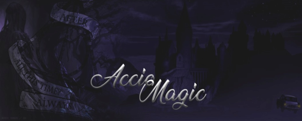 Accio Magic