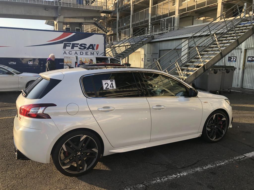 CR. Journée 100% piste au Mans 2018 Ffb46b10