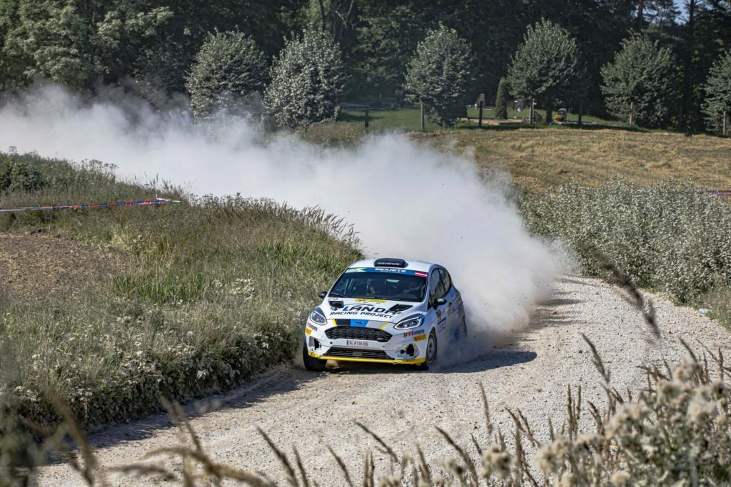 FIA European Rally Championship: Temporada 2021 03-nik10