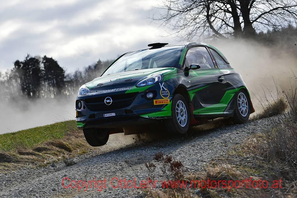 FIA European Rally Championship: Temporada 2019 - Página 3 52914010