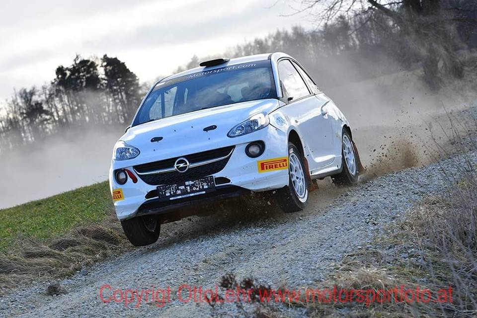FIA European Rally Championship: Temporada 2019 - Página 3 52976910
