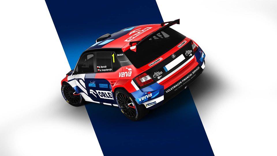 FIA European Rally Championship: Temporada 2020 - Página 2 88316710