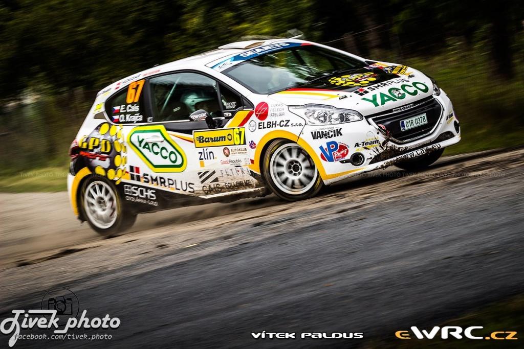FIA European Rally Championship: Temporada 2019 Vpl_im10