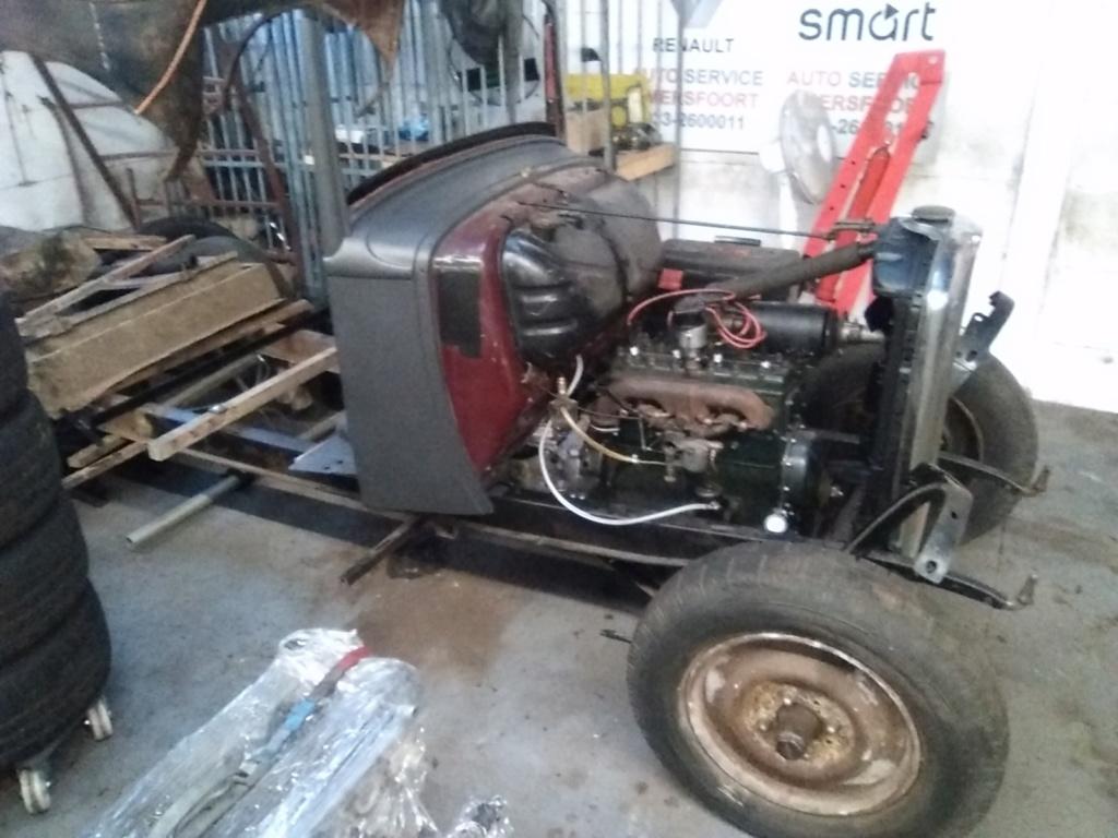 mon projet de restauration de Peugeot 301C 1932 ( VENDU ) Img_2017