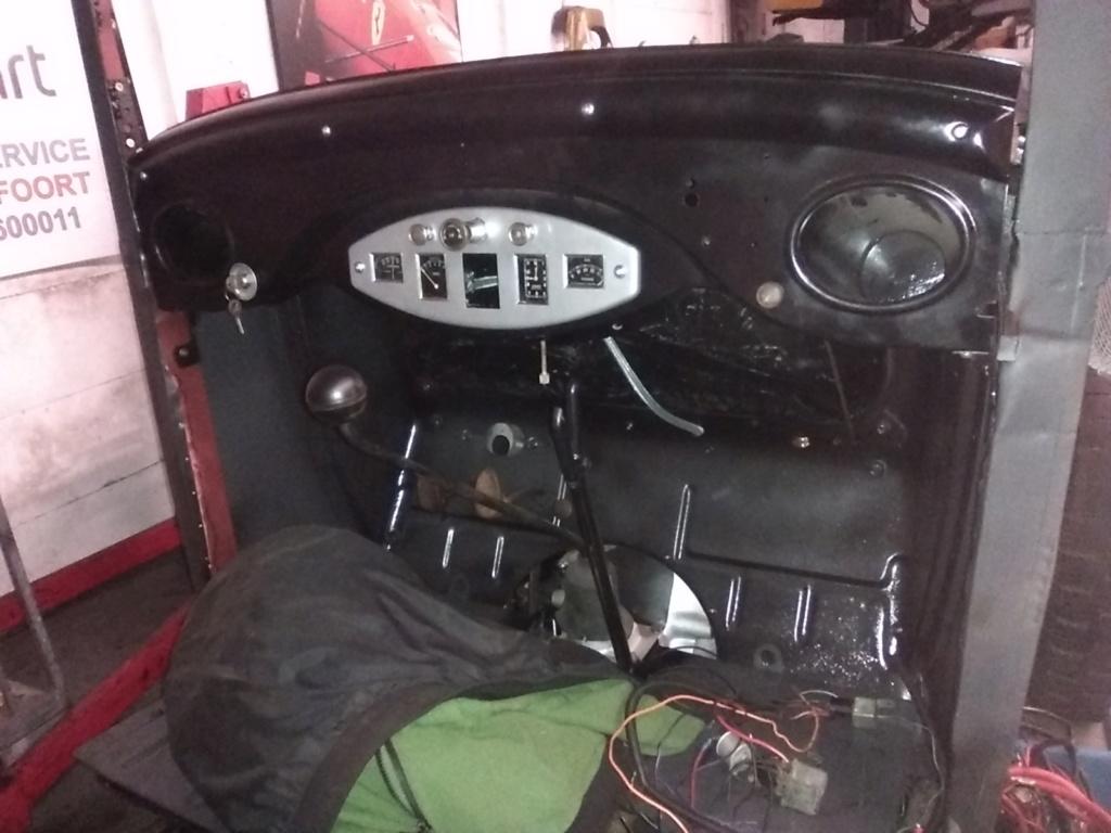 mon projet de restauration de Peugeot 301C 1932 ( VENDU ) Img_2018