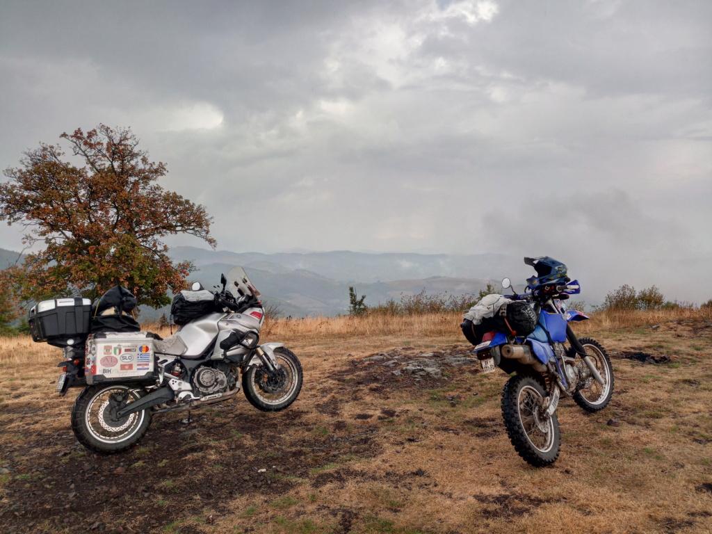 """Road-Trip """"Pas de Projet - France / Italie / Belgique 315"""