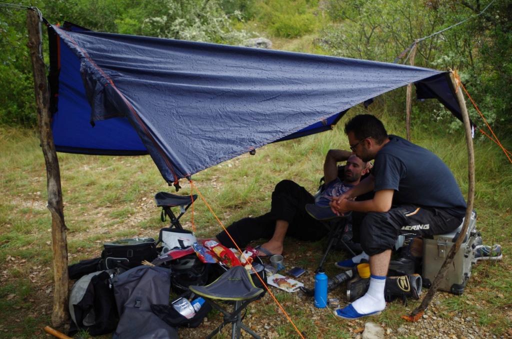 Tente Qaou - Teste Longue Distance 39500010
