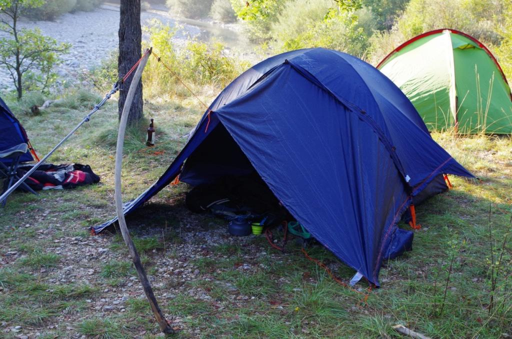 Tente Qaou - Teste Longue Distance 39501210