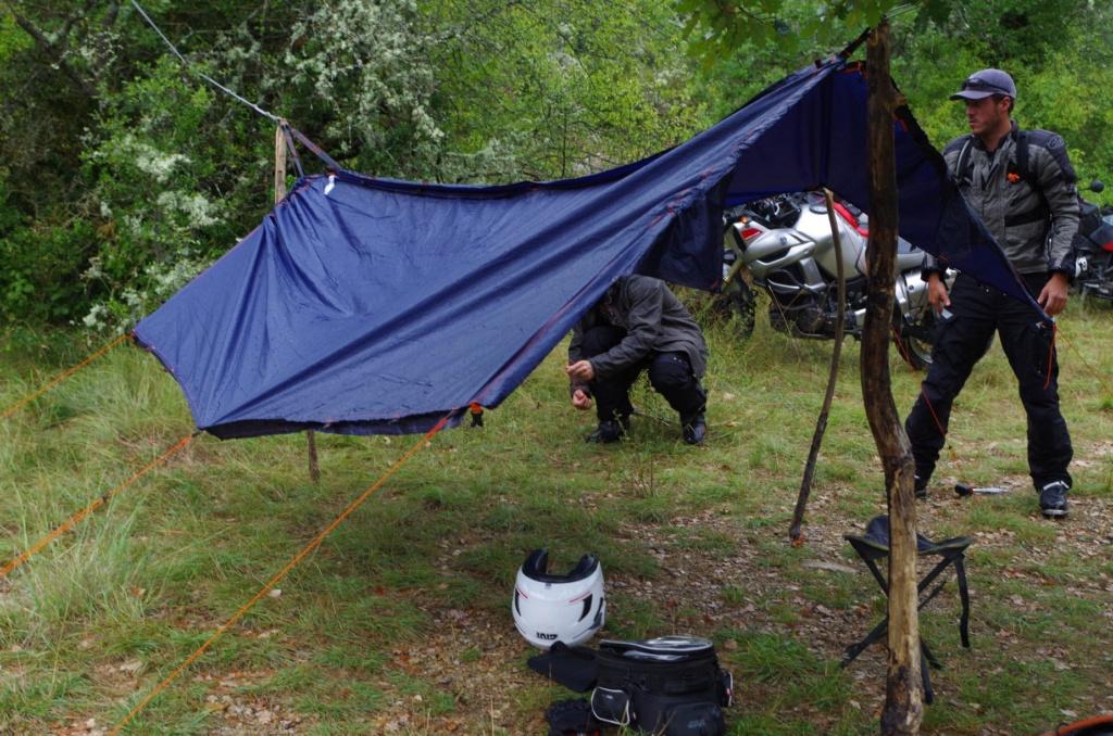 Tente Qaou - Teste Longue Distance 39568510
