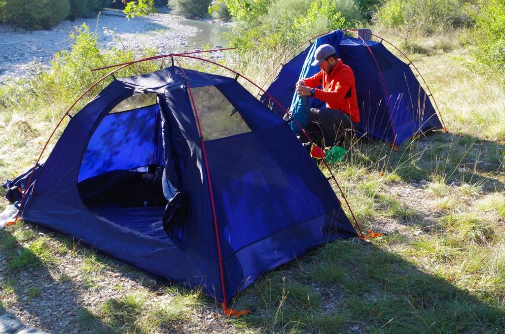 Tente Qaou - Teste Longue Distance 39603110