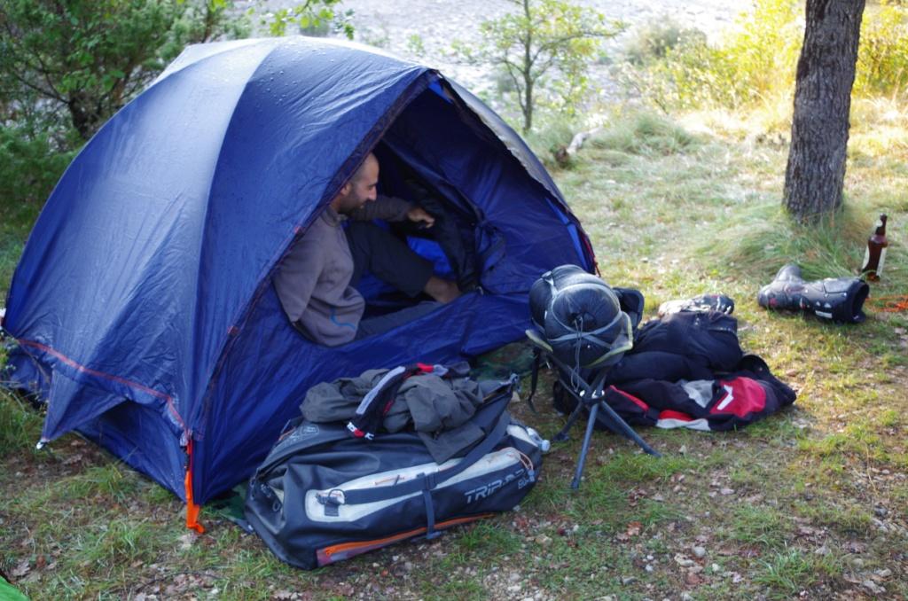 Tente Qaou - Teste Longue Distance 39775310