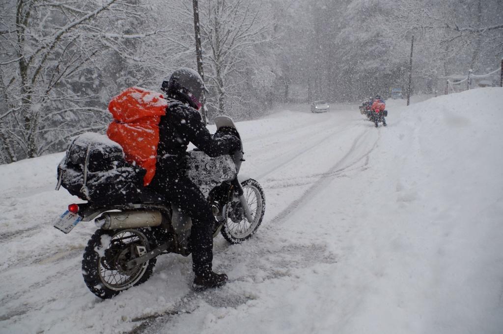 Vercors 2019 : une hivernale épique ! 410