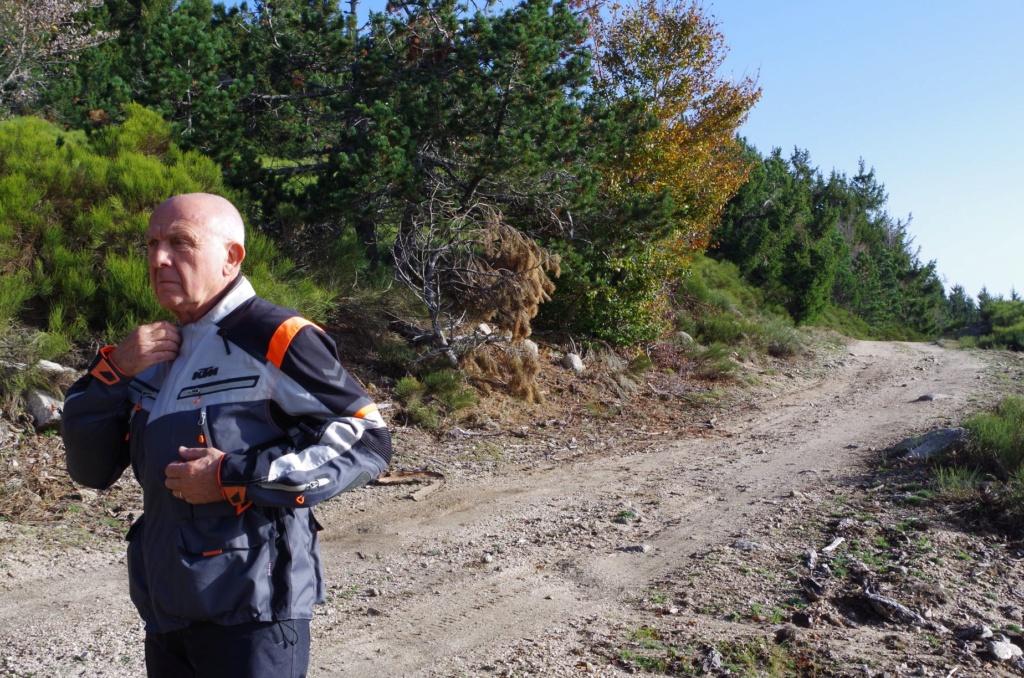 Rando Soft de l'Aigoual - Gard/Lozère - samedi 20 octobre - Page 2 44450310