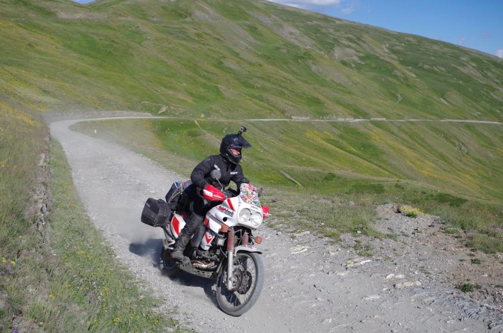 OffRoad Trip Alpin... La Stella Alpina 2019 64669910