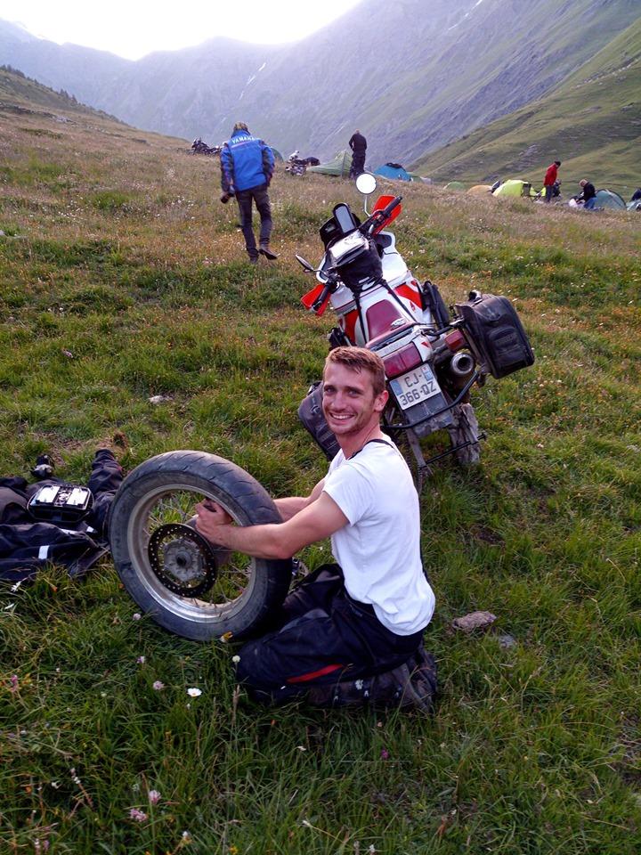 OffRoad Trip Alpin... La Stella Alpina 2019 66584810