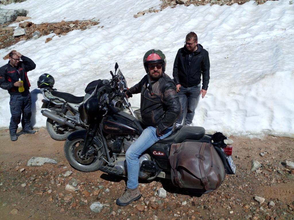OffRoad Trip Alpin... La Stella Alpina 2019 66606610