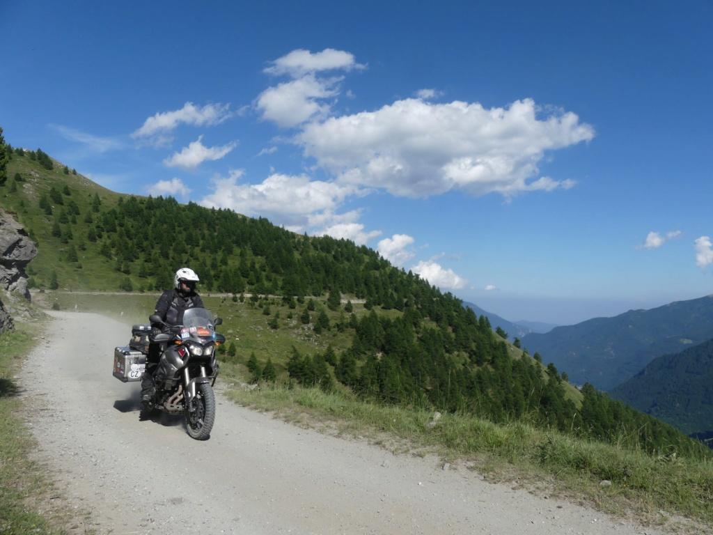 OffRoad Trip Alpin... La Stella Alpina 2019 66646110