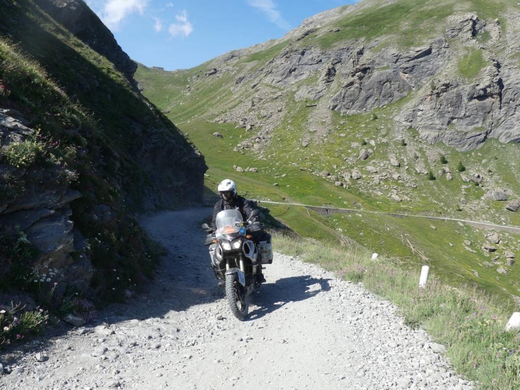 OffRoad Trip Alpin... La Stella Alpina 2019 66662910