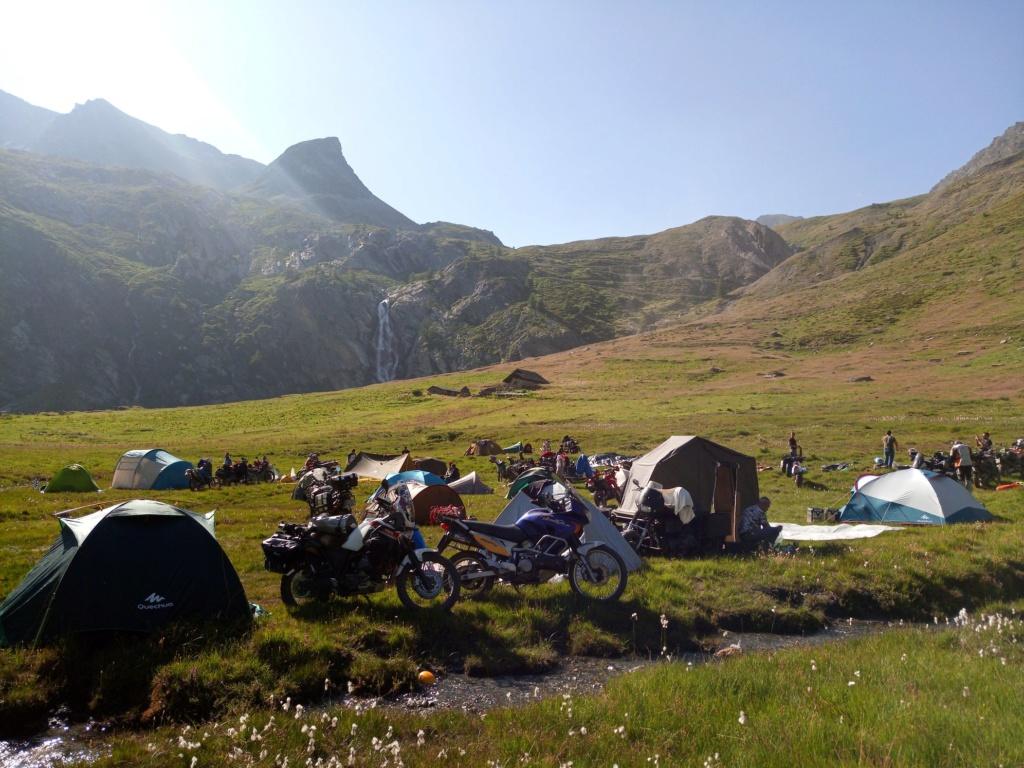 OffRoad Trip Alpin... La Stella Alpina 2019 66689510
