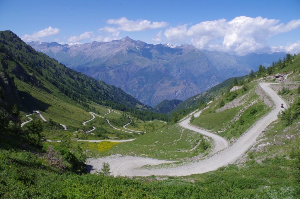 OffRoad Trip Alpin... La Stella Alpina 2019 66716410