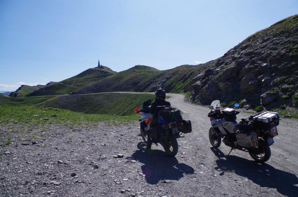 OffRoad Trip Alpin... La Stella Alpina 2019 66743210