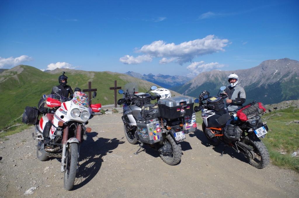OffRoad Trip Alpin... La Stella Alpina 2019 66882010
