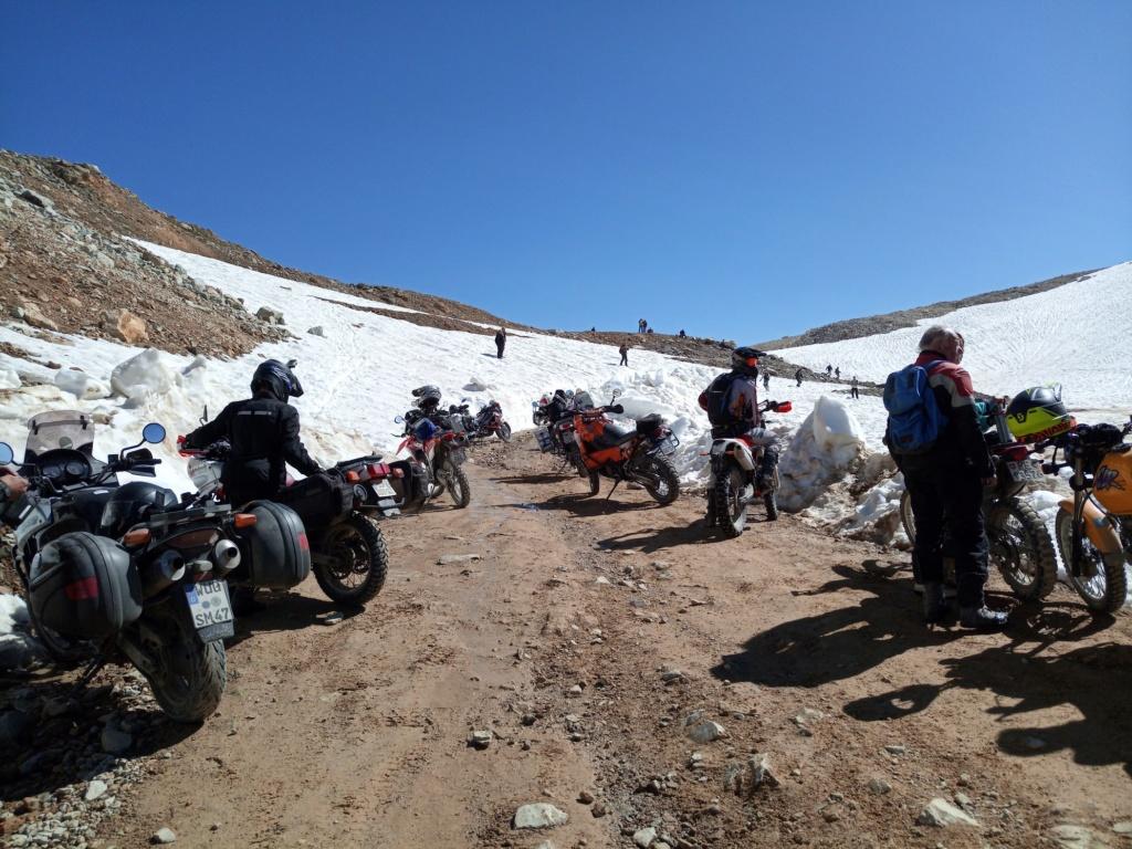 OffRoad Trip Alpin... La Stella Alpina 2019 67085610