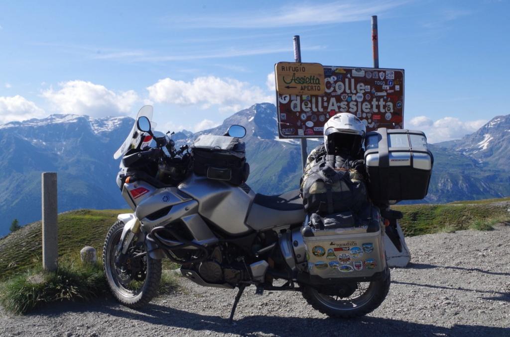 OffRoad Trip Alpin... La Stella Alpina 2019 67110410