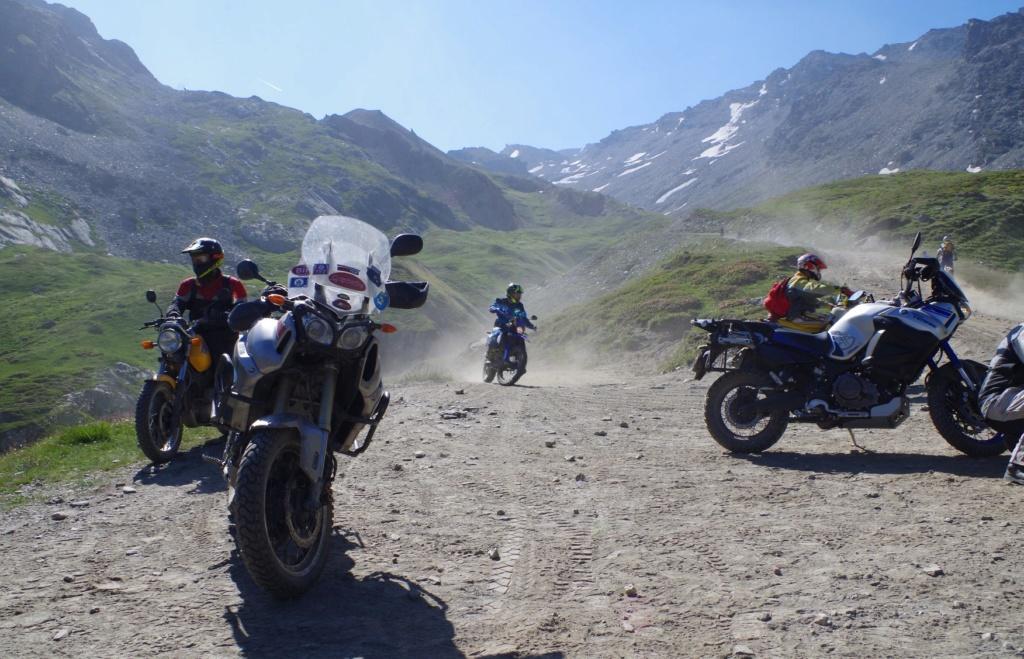 OffRoad Trip Alpin... La Stella Alpina 2019 67137910