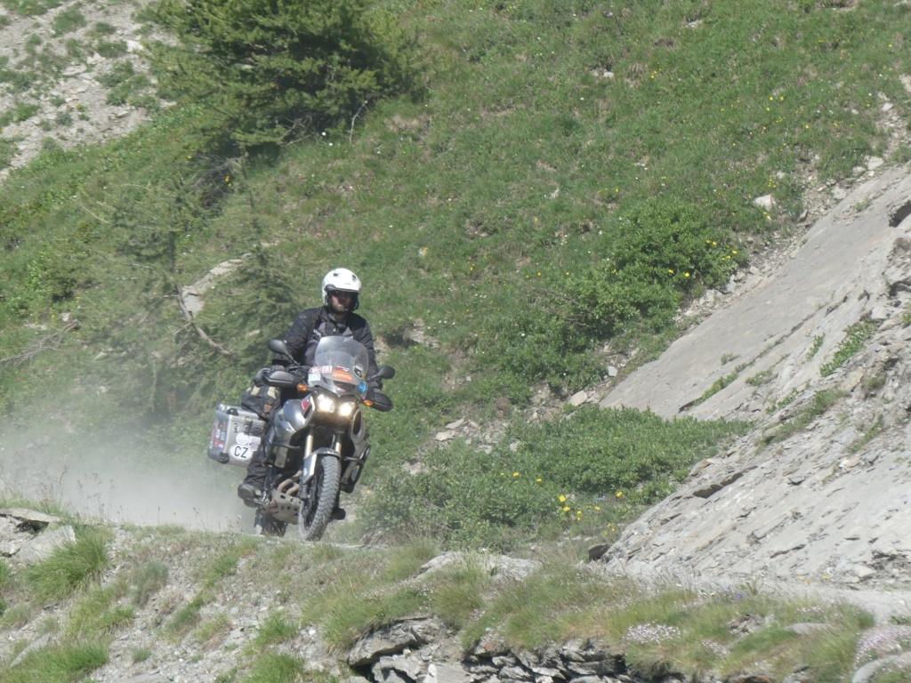 OffRoad Trip Alpin... La Stella Alpina 2019 67173110