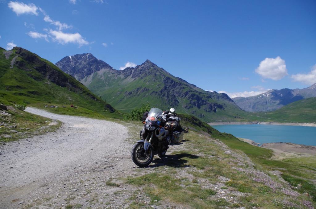 OffRoad Trip Alpin... La Stella Alpina 2019 67225810