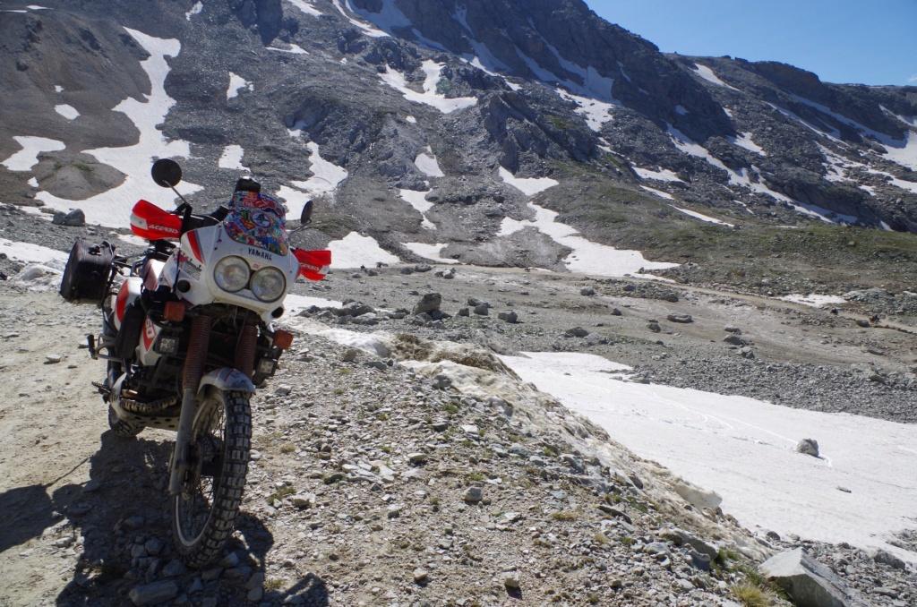 OffRoad Trip Alpin... La Stella Alpina 2019 67288910