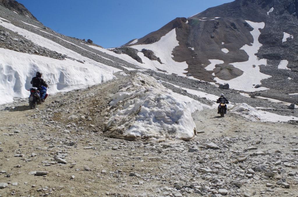 OffRoad Trip Alpin... La Stella Alpina 2019 67305910