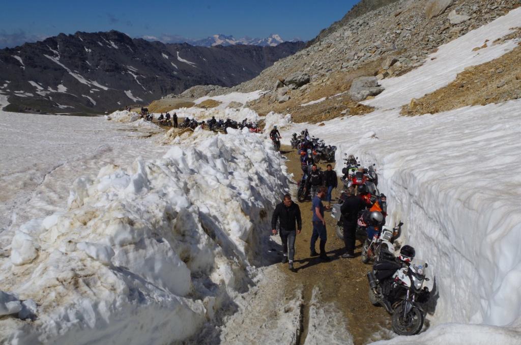 OffRoad Trip Alpin... La Stella Alpina 2019 67307510