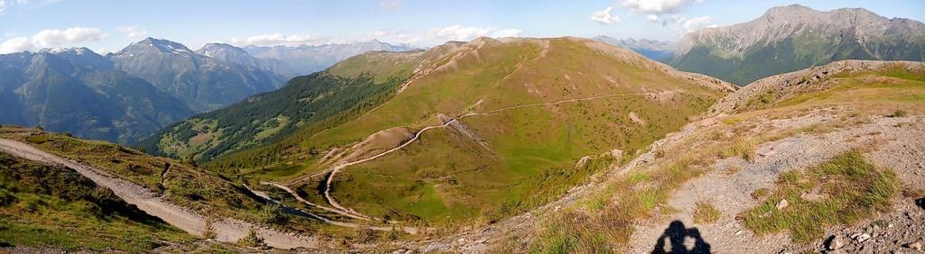 OffRoad Trip Alpin... La Stella Alpina 2019 67344610