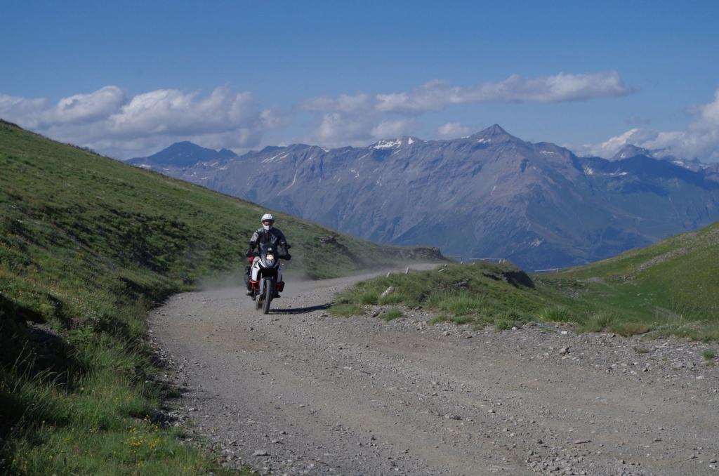 OffRoad Trip Alpin... La Stella Alpina 2019 67372010