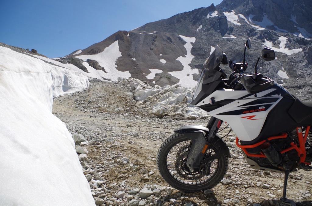 OffRoad Trip Alpin... La Stella Alpina 2019 67401910