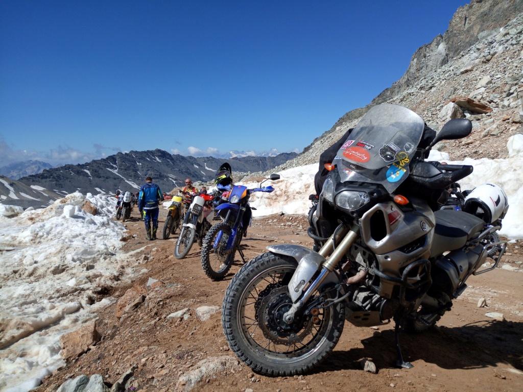 OffRoad Trip Alpin... La Stella Alpina 2019 67478110